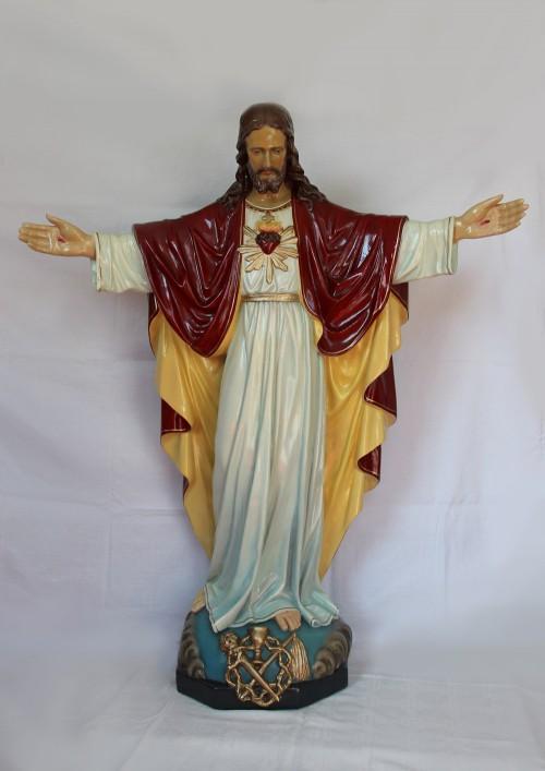 Božské srdce Ježišovo