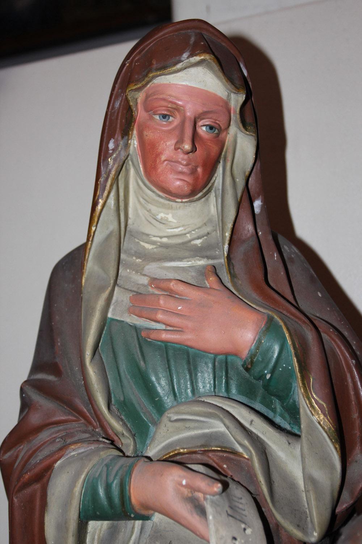 Sv. Anna a Panna Mária