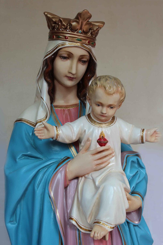 Panna Mária Pomocnica kresťanov