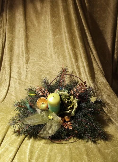 Vianočná dekorácia 8