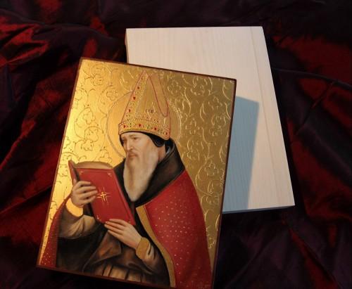 Sv. Augustín