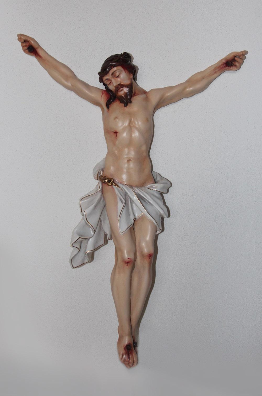 Ježiš Kristus na kríži